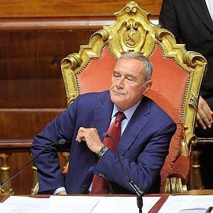 Riforme, ancora tensione Pd-Grasso: su nuovo Senato voto finale il 13 ottobre