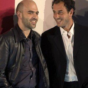 """Saviano: """"Vi spiego il mio metodo tra giornalismo e non fiction"""""""