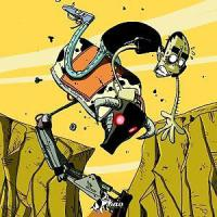 Zerocalcare, un (fumettista) marziano a Roma