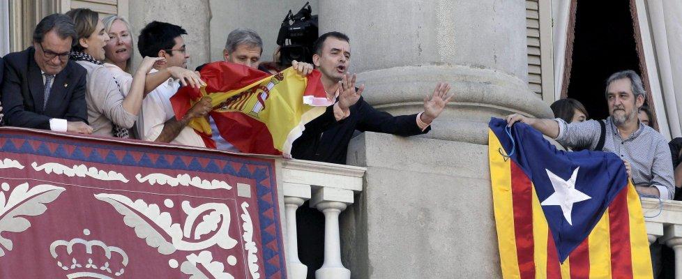 Elezioni regionali in chiave indipendenza: la Catalogna domenica al voto
