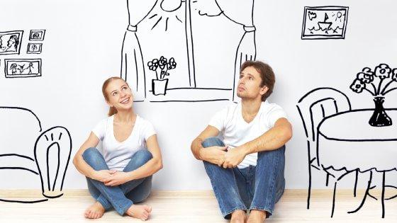 Disegna la tua casa - Disegna la tua cucina ...