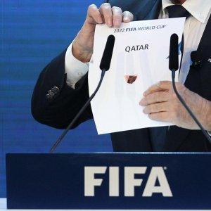 Fifa, Qatar 2022: Mondiali dal 21 novembre al 18 dicembre