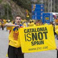 Catalogna, Banca di Spagna: