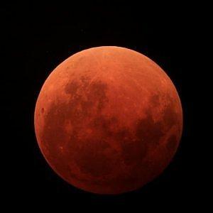 Eclissi di Superluna, la Nasa spiega cosa accadrà il 28 settembre