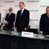 Volkswagen: Matthias Mueller è il nuovo Ceo