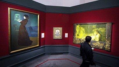 Da Raffaello a Schiele  l'arte da Budapest a Milano