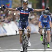 Ciclismo, Mondiali: altra medaglia per l'Italia. Consonni argento tra gli Under 23