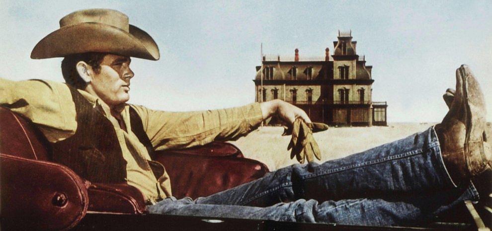 James Dean, la star timida che divenne mito