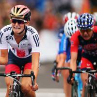 Ciclismo, Mondiali donne Elite: oro alla Armitstead. Quarta la Longo Borghini
