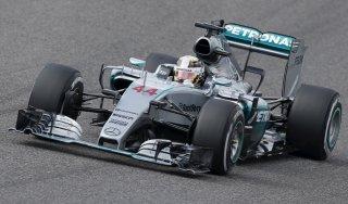Doppietta Mercedes in Giappone, poi le due Ferrari, la F1 torna al classico
