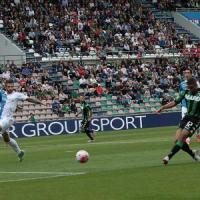 Sassuolo-Chievo 1-1: Paloschi replica a Defrel, ma gli emiliani recriminano