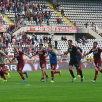 Torino-Palermo 2-1: i granata volano in nove, rosanero ancora ko