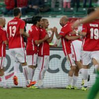 Serie B: il Bari risale, 2-1 all'Avellino