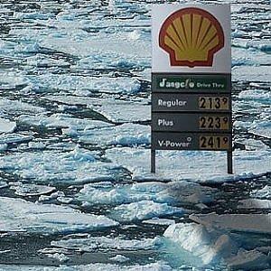 Shell abbandona perforazioni in Alaska: risultati deludenti