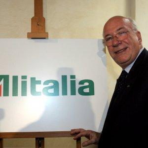 Crac Alitalia: condannati quattro ex amministratori, fra loro anche Cimoli