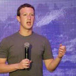 """L'appello di Bono e Zuckerberg: """"Collegate il mondo"""""""