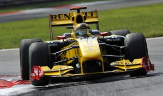 La Renault rileva la Lotus e torna in F1
