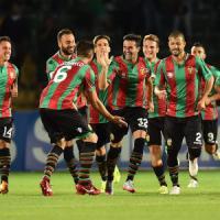 Serie B, Ternana: panchina affidata a Breda
