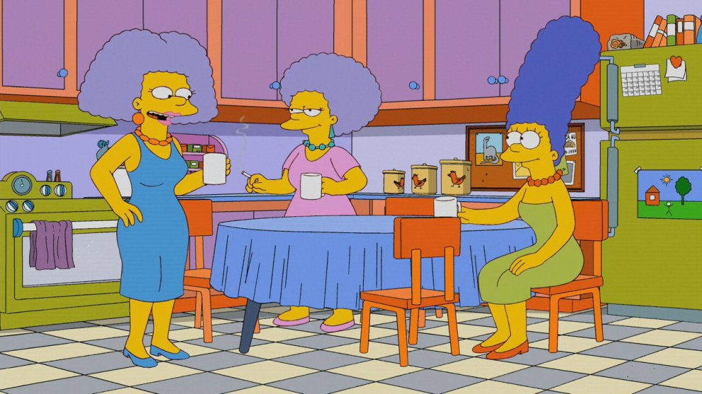 Simpson Lgbt Il Coming Out Di Waylon Smithers
