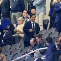 Inter, Thohir: