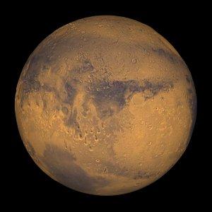 """Spazio, Nasa: """"Su Marte ruscelli di acqua salata"""""""
