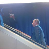 Assemblea Onu: Putin in ritardo, arriva quando Obama ha finito di parlare