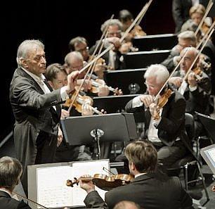 """Zubin Mehta: """"In concerto la Vienna di inizio 900"""""""