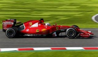 """Lauda e il brivido Ferrari: """"La temiamo, basta battute"""""""