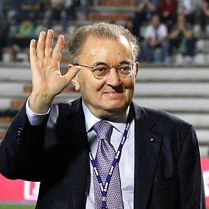 """Sassuolo, Squinzi ci scherza su: """"Vinceremo lo scudetto"""""""