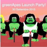 GreenApes, il social network dedicato all'ecosostenibilità