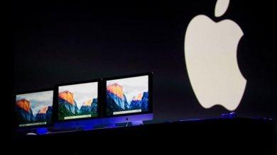 Apple, ecco il nuovo OS X: El Capitan  in aggiornamento gratuito   Foto