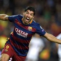 Suarez trascina il Barcellona, Mourinho cade contro il Porto