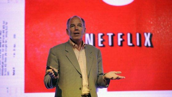 Netflix arriva in Italia il 22 ottobre