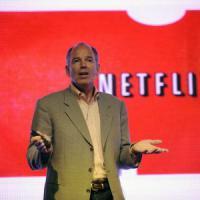Netflix arriva in Italia il 22
