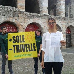 Trivellazioni, dieci Regioni depositano sei referendum