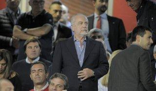 """Napoli, sette cambi per il Legia. De Laurentiis: """"Mi vergogno del San Paolo"""""""
