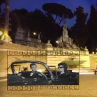 """""""Walk in cinema"""", tutta la Roma da grande schermo in un'app"""