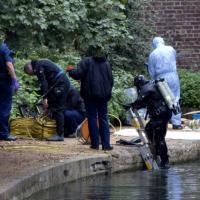 Italiano trovato cadavere a Londra: le foto