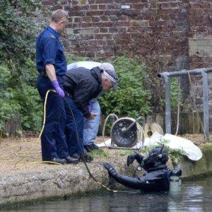 Londra, italiano ucciso e gettato nel canale. E spunta la maledizione del Tiepolo