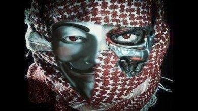 """Anonymous minaccia l'Arabia saudita  """"Non uccidete il giovane Alì"""""""