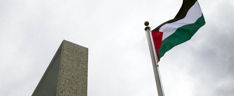 """Palestina, Abu Mazen alle Nazioni Unite: """"Non più legati a accordi, stop negoziati"""""""