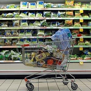 La bassa inflazione spinge il potere d'acquisto delle famiglie