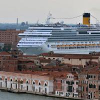 "Franceschini: ""Meglio le grandi navi via da Venezia"""
