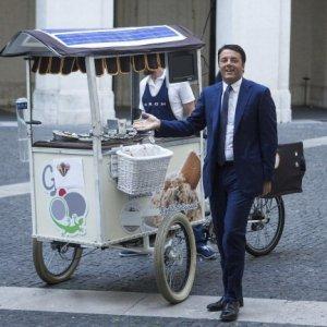 Grom migra all'estero: il marchio torinese passa a Unilever