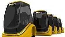 Giappone si sperimenta  il taxi senza tassista