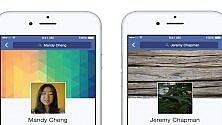 Facebook, non solo foto sul profilo: arriva il video di sette secondi