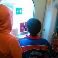 Tre minori eritrei in viaggio da soli su un treno: allontanati