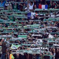 Lazio-Saint Etienne: il film della partita