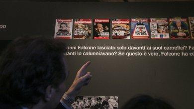 L'Espresso racconta l'Italia   -  foto    -    video    a Roma in mostra i suoi sessant'anni