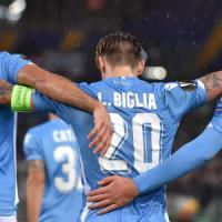 Lazio-Saint-Etienne 3-2, vittoria importante ma quanti brividi per Pioli
